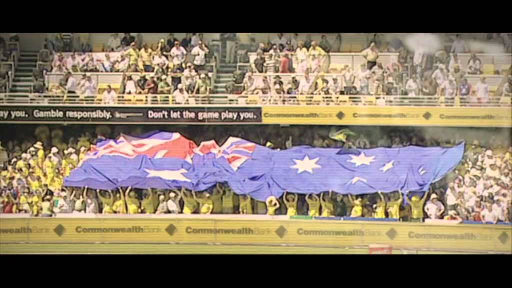 The Ashes 'The Rivalry That Unites Australia'