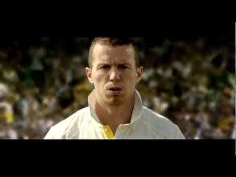 Cricket Australia – Test 'United – Come on mate'
