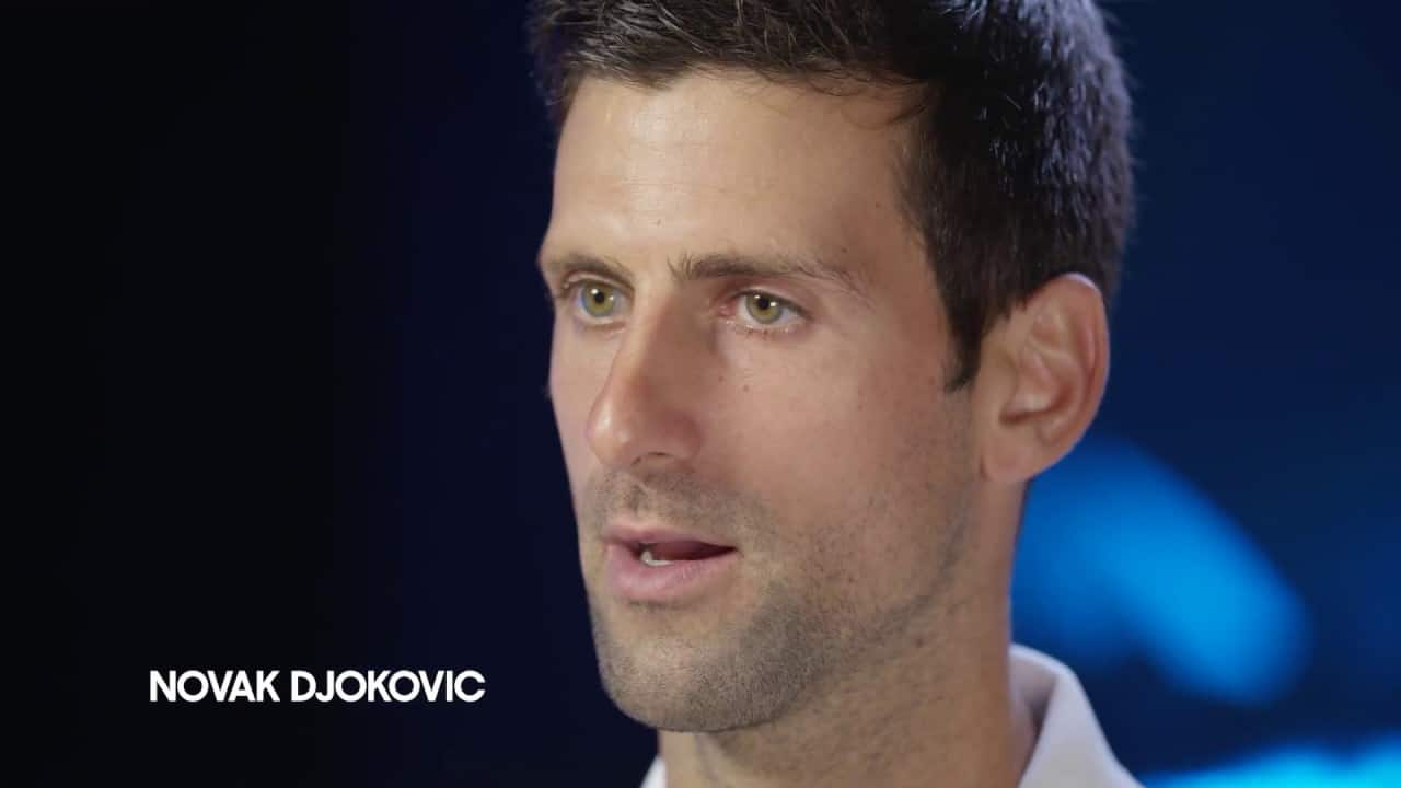 Tennis Australia – Australian Open 2020 – Official Film