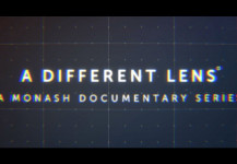 A Different Lens Documentary Series