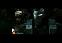 Hungry Jack's – Iron Man II Ultimate Double Angus