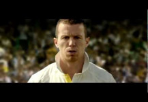 Cricket Australia – Test 'United – Come on mate'